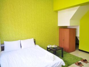 Taichung Goaround Hostel