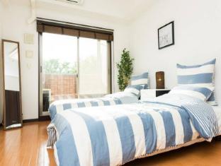OX 1 Bedroom Apt Namba-Dotonbori - 60
