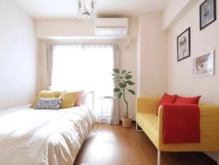 ASD 1 Bedroom Apartment in Osaka Area 101