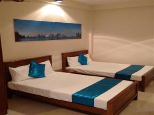 Cozy Suites Katubedda