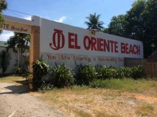 El Oriente Beach