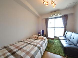 SG Osaka 1 Bedroom Apartment near USJ & Aquarium 2