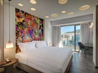 Athens Tiffany Hotel