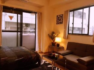 YMK Oshiage 1 Bedroom 601