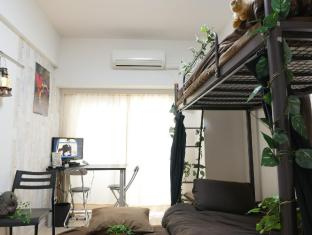 Ghibli House 1 Bedroom Apartment 701