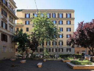 Trianon Borgo Pio Residence