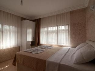Roma Hotel Istanbul