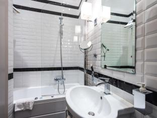 Mdm Luxury Rooms Guesthouse Rome - Bathroom