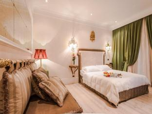 Mdm Luxury Rooms Guesthouse Rome - Prestige Suite