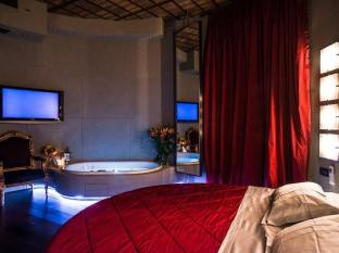 Mdm Luxury Rooms Guesthouse Rome - Guest Room