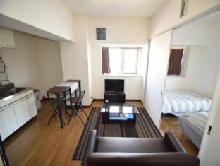 MI 2 Bedroom Apartment near Daikokucho 601