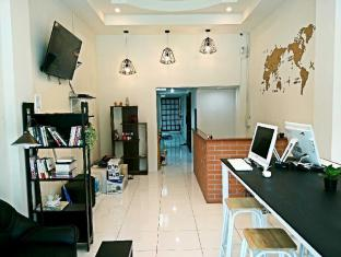 Global House Hostel (BKK)