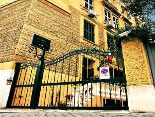 Vatican Garden Inn