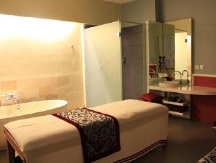 โรงแรมซานูร์ พาราไดซ์ พลาซ่า บาหลี - สปา