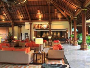โรงแรมซานูร์ พาราไดซ์ พลาซ่า บาหลี - ล็อบบี้