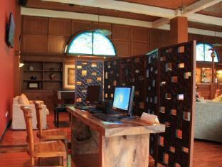โรงแรมซานูร์ พาราไดซ์ พลาซ่า บาหลี - ศูนย์ธุรกิจ