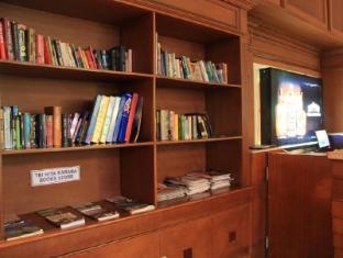 โรงแรมซานูร์ พาราไดซ์ พลาซ่า บาหลี - สิ่งอำนวยความสะดวกเพื่อการสันทนาการ