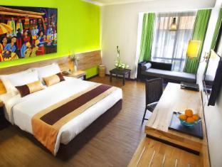 โรงแรมซานูร์ พาราไดซ์ พลาซ่า บาหลี - ห้องพัก