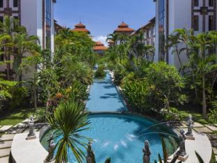 沙努爾天堂大飯店