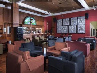 โรงแรมซานูร์ พาราไดซ์ พลาซ่า บาหลี - คอฟฟี่ช็อป/คาเฟ่