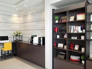 Home Inn Plus Xian Gaoxin District Jinye Yilu Branch