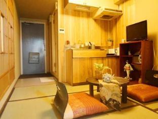 โคะโกะโระ เฮาส์ 1 เบดรูม อพาร์ตเมนต์ อิน นิปโปริ เจ2