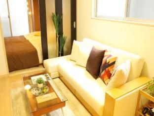 HP 1 Bedroom Apt near Namba-Dotonbori M401