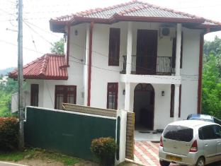 Crystal Villa Kandy