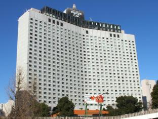 Keikyu EX Inn Shinagawa Ekimae