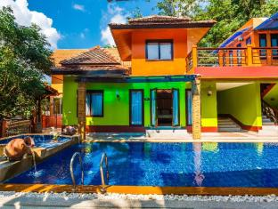 Pailin Villas by Lofty