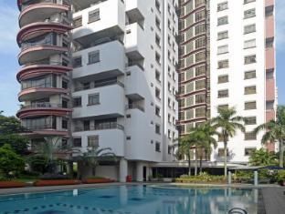 Midtown Residence Simatupang Jakarta