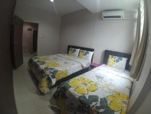 KK CITY CENTRE HOLIDAY HOME
