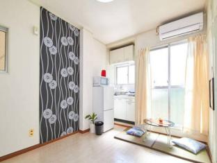 FP 1 Bedroom Apartment in Central Osaka M206