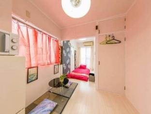 FP 1 Bedroom Apartment in Central Osaka M302