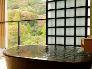 箱根湯本溫泉月之宿紗羅