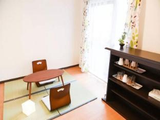 8GH Cozy Room in Meguro