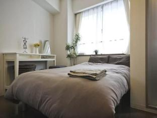 AH 1 Studio Apartment in Shinjuku MA1