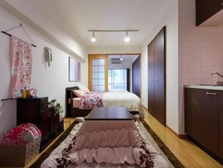 AH 1 Bedroom Apartment in Shibuya EB1