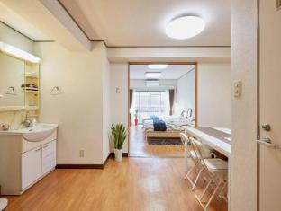 AO 1bdrm apartment near Nishi Nipori H03A