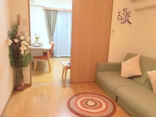 AO 1bdrm apartment near Nishi Nipori H04A
