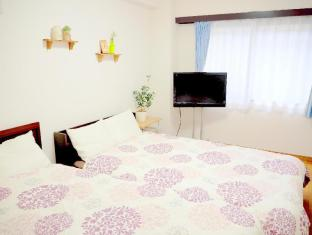 AO 1bdrm apartment near Nishi Nipori H06A