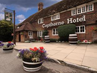 Copthorne London Gatwick Hotel