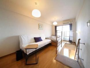 EX Nice View 2 Story Apt in Namba Area