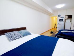 ES42 1 Bedroom Apartment in Shinjuku