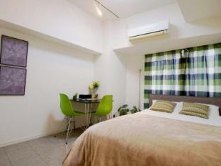 ES38 1 Bedroom Apartment in Gotanda