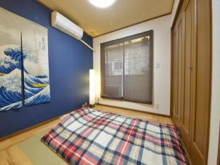 SG 3 Bedroom House near Shinsaibashi-Dotonbori
