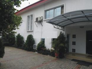 The Ambassadors Hotel