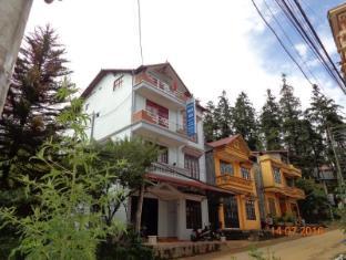 Sapa Cloudy Mountain Hostel