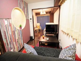 SF MT1 1bedroom apartment in Shinasaibashi