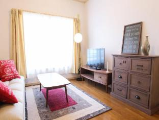 GR 2 Bedroom Apartment near Kyoto Station S-44